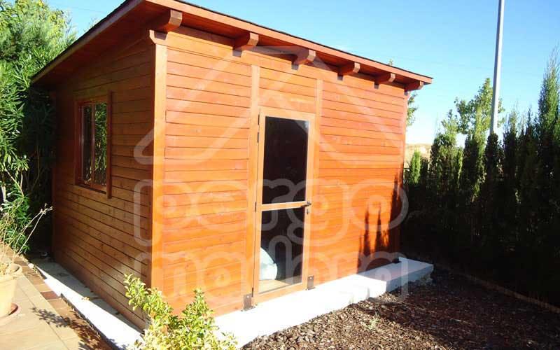 Caseta de madera jardin caseta de madera jardin caseta - Casetas de madera baratas ...