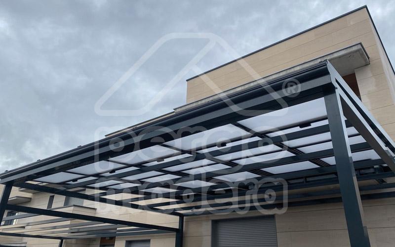 techos moviles