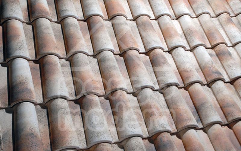 tejas ceramica madrid